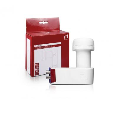 Inverto Red Extend Twin, 40 mm LNB