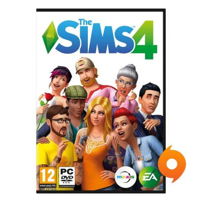 Electronic Arts The Sims 4, Standard Edition